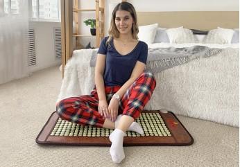 Нефритовый коврик: полезные свойства нефрита и его влияние на организм