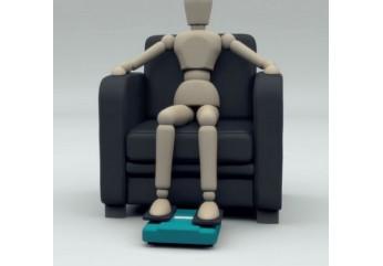 Тренажер Счастливые ноги - залог активного долголетия