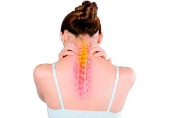 Остеохондроз: причини, класифікація, симптоми. Масаж при остеохондрозі в домашніх умовах.