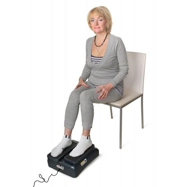 Тренажер пассивной ходьбы Zoryana Счастливые ноги