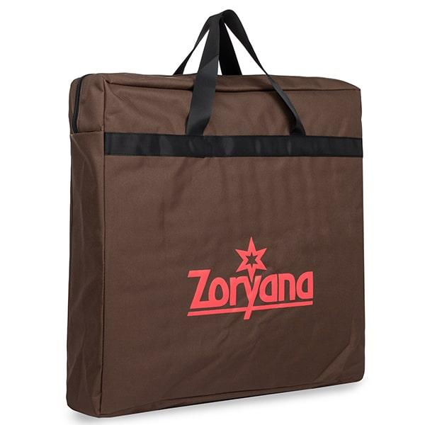 Нефритовий килим Zoryana Long