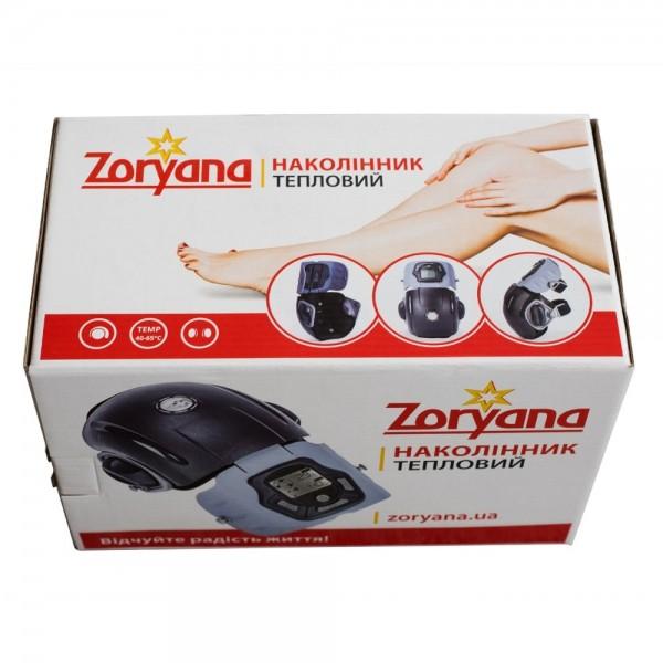 Тепловой наколенник Zoryana